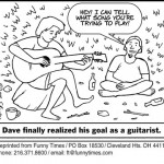 Cartoon of the Week for March 01, 2006