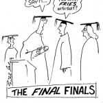 Cartoon of the Week for June 28, 2006