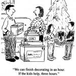 Cartoon of the Week for December 13, 2006