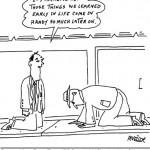 Cartoon of the Week for December 27, 2006