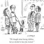 Cartoon of the Week for January 24, 2007