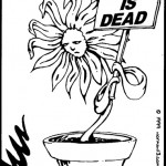 Cartoon of the Week for October 10, 2007