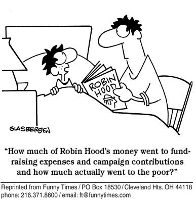 Funny politics Glasbergen language  cartoon, November 07, 2007