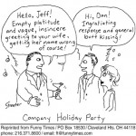 Cartoon of the Week for December 05, 2007