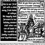 Cartoon of the Week for December 18, 2007