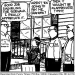 Cartoon of the Week for March 05, 2008