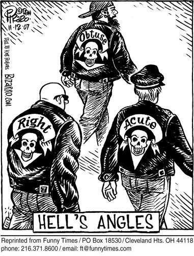 Funny dan piraro right  cartoon, March 26, 2008