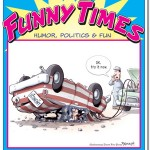 Funny Times March 2008 Issue