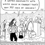Cartoon of the Week for May 07, 2008