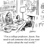 Cartoon of the Week for August 06, 2008