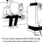 Cartoon of the Week for August 20, 2008