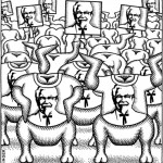 Cartoon of the Week for September 03, 2008