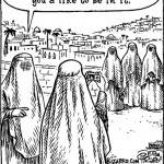 Cartoon of the Week for October 08, 2008