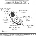 Cartoon of the Week for October 15, 2008