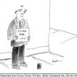 Cartoon of the Week for January 14, 2009