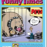 Funny Times January 2009 Issue