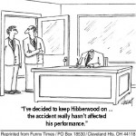 Cartoon of the Week for October 21, 2009