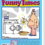 Funny Times November 2009 Issue