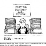 Cartoon of the Week for January 27, 2010