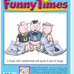 Funny Times January 2010 Issue