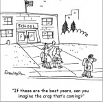 Cartoon of the Week for June 09, 2010