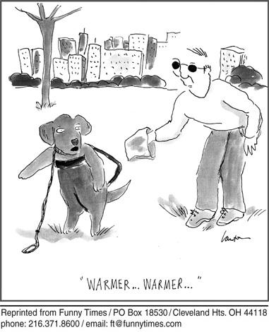 Funny politics dog dogs  cartoon, July 21, 2010