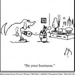 Cartoon of the Week for December 01, 2010