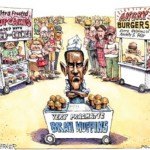Cartoon of the Week for February 02, 2011