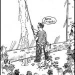Cartoon of the Week for February 23, 2011