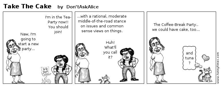 Take The Cake by Don'tAskAlice