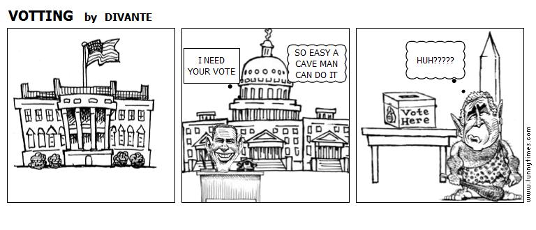VOTTING by DIVANTE
