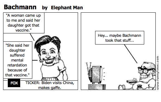 Bachmann by Elephant Man