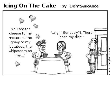 Icing On The Cake by Don'tAskAlice