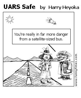UARS Safe by Harry Heyoka