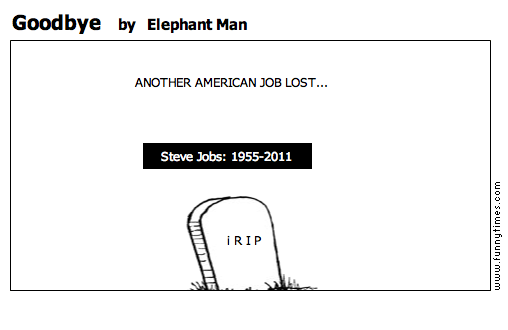Goodbye by Elephant Man