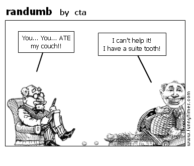 randumb by cta