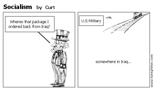 Socialism by Curt