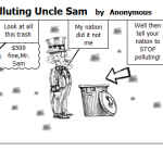 Stop Polluting Uncle Sam