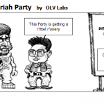Reverse Polarity Pariah Party