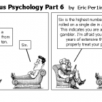 Overzealous Psychology Part 6