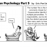 Overzealous Psychology Part 5