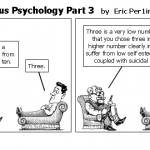 Overzealous Psychology Part 3