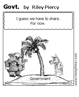 Govt. by Riley Piercy