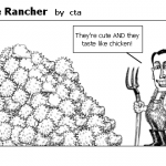 Tribble Rancher