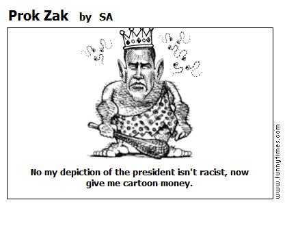 Prok Zak by SA