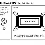 Attention CBS