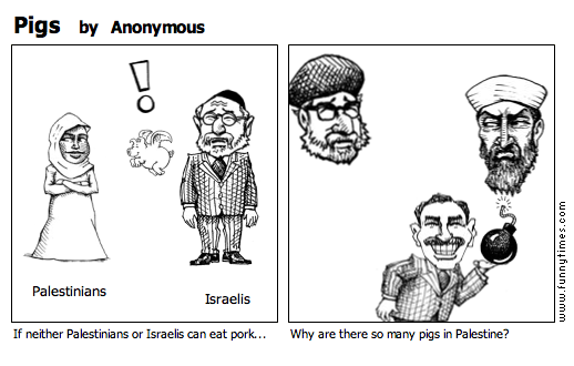 Pigs by Anonymous