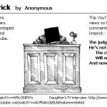 Abusive Judge Limerick