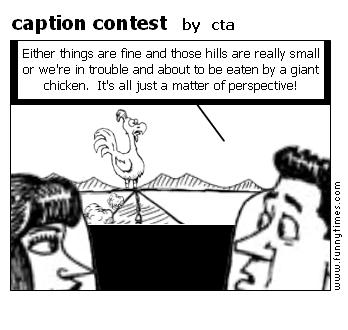 caption contest by cta