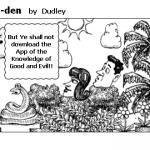 Garden of e-den